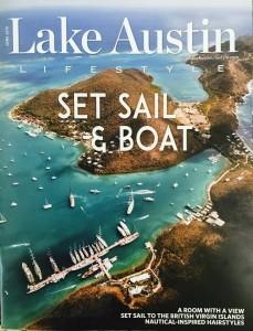 Lake Austin Lifestyle